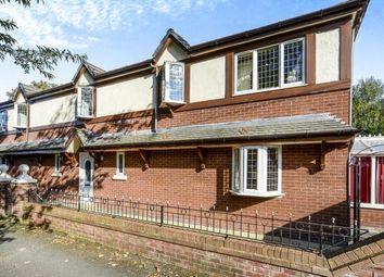 Thumbnail 4 bed detached house for sale in Gwellyn Avenue, Kinmel Bay, Rhyl, Conwy
