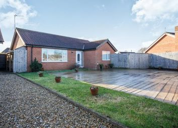 Thumbnail 5 bed bungalow for sale in Thames Close, Skegness, Lincolnshire