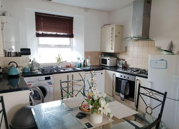 Thumbnail 2 bed maisonette to rent in Budock Terrace, Falmouth
