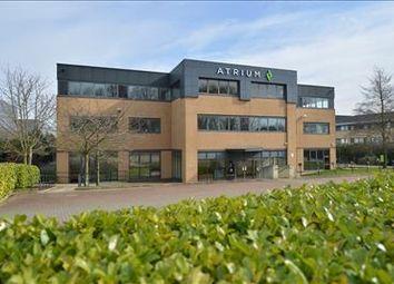 Thumbnail Office to let in Atrium, Foxhunter Drive, Linford Wood, Milton Keynes