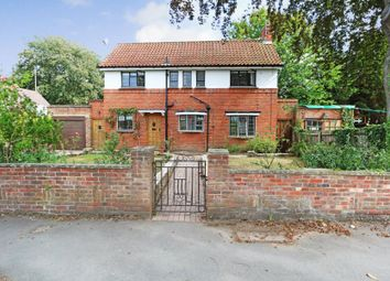 Walpole Road, Surbiton KT6. 2 bed detached house to rent