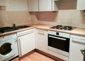 Thumbnail 2 bed flat to rent in Sapphire Drive, Leamington Spa