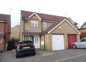 Thumbnail 2 bed semi-detached house to rent in Crawford Chase, Wickford