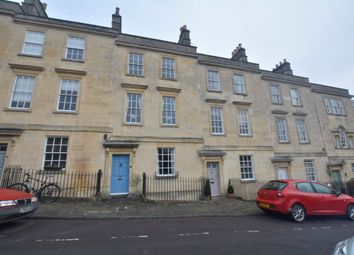 Thumbnail 4 bedroom town house to rent in Chatham Row, Bath