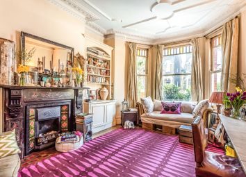 Thumbnail 2 bed flat for sale in Lime Grove, London