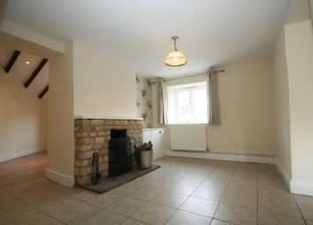 Thumbnail 3 bed cottage to rent in Empingham Road, Stamford