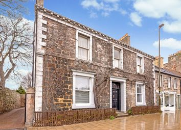 Thumbnail 2 bed flat for sale in 13c High Street, Musselburgh