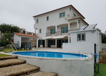 Thumbnail 4 bed detached house for sale in A Dos Francos, A Dos Francos, Caldas Da Rainha