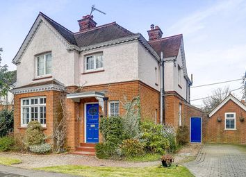 Thumbnail 4 bed detached house for sale in Malthouse Road, Southgate, Crawley