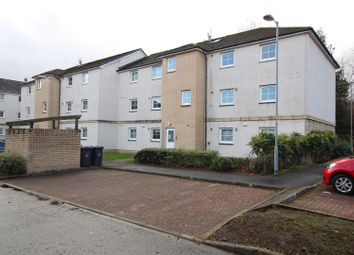 Thumbnail 2 bedroom flat for sale in Park Holme Court, Hamilton