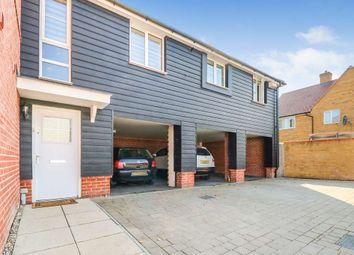 Harry Saunders Lane, Ashford TN23. 1 bed property