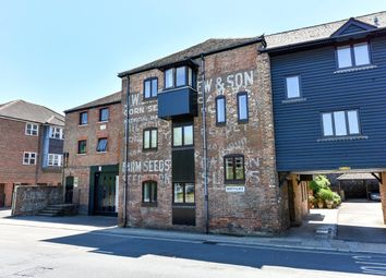 Thumbnail 2 bed flat for sale in The Old Mill, Northgate, Chichester, West Sussex