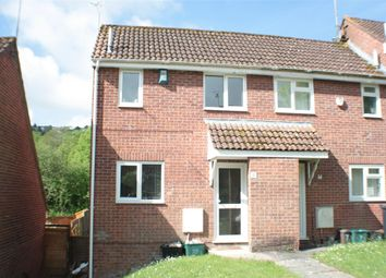 Thumbnail 1 bed end terrace house for sale in Malago Walk, Dundry, Bristol