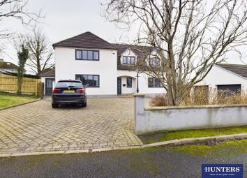 Thumbnail 5 bed detached house for sale in High Grove, Workington