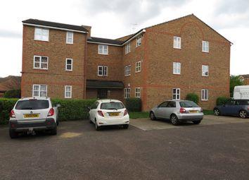 Thumbnail 1 bed flat to rent in John Williams Close, London