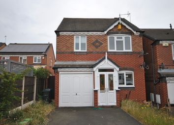 Thumbnail 3 bed detached house to rent in Harrier Road, Acocks Green, Birmingham