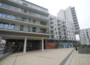 Thumbnail 1 bed property to rent in Bradfield House, Bradfield Close, Woking, Surrey