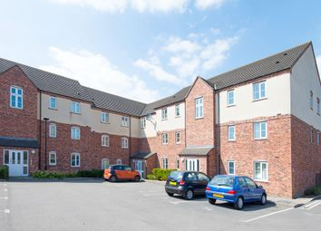 Thumbnail 2 bed flat for sale in Queen Mary Road, Sheffield