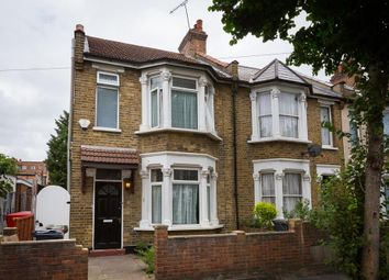 Thumbnail 3 bed end terrace house for sale in Dagenham Road, London