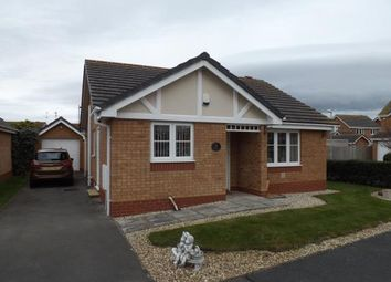 Thumbnail 2 bed bungalow for sale in Lon Glanfor, Abergele, Conwy