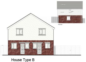 Thumbnail 2 bedroom property for sale in The Ridings, Woodside Avenue, Telford