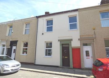 Thumbnail 3 bed terraced house for sale in Great Townley Street, Ribbleton, Preston, Lancashire