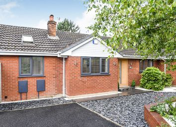 Thumbnail 2 bed bungalow for sale in Spring Hall Rise, Oldham, Greater Manchester