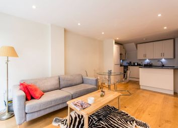 Thumbnail 2 bedroom flat to rent in Plympton Place, Lisson Grove