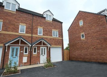 Thumbnail 2 bed end terrace house for sale in Taberna View, Woodseaves, Stafford