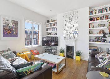 Thumbnail 2 bedroom maisonette for sale in Portnall Road, Maida Vale, London