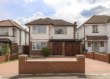 3 bed detached house for sale in Greenway, Totteridge N20