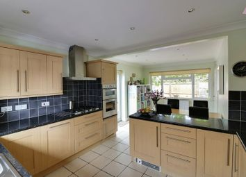 Thumbnail 2 bed detached house for sale in Eastoke Avenue, Hayling Island