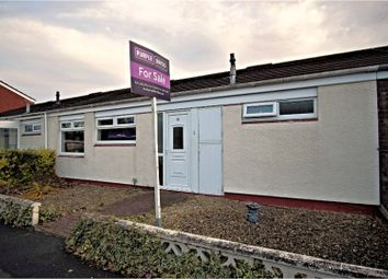 Thumbnail 2 bed bungalow for sale in Standon Way, Brentry