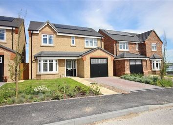Thumbnail 4 bed detached house for sale in Rosewood Drive, Waverley, Rotherham
