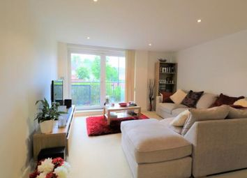 Thumbnail 2 bed flat to rent in Aspect, Camberley