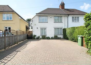 3 bed semi-detached house for sale in Coldharbour Lane, Bushey WD23