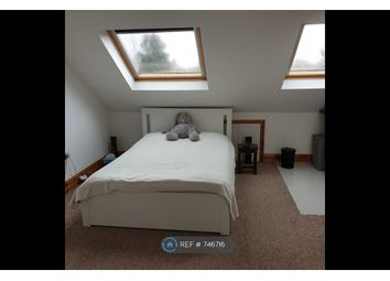 1 bed flat to rent in Heatherdene Close, Mitcham CR4