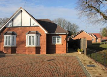 Thumbnail 2 bed semi-detached bungalow for sale in Ingleby Avenue, Normanton, Derby