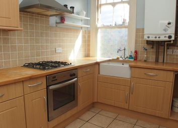 Thumbnail 1 bedroom flat to rent in Eaton Park Road, Palmers Green