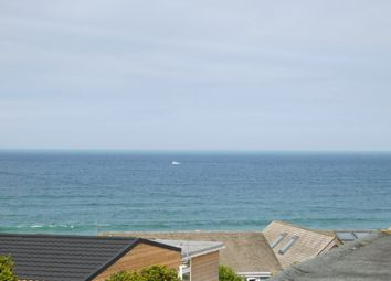 Thumbnail 4 bedroom detached bungalow for sale in Gwithian Towans, Gwithian, Hayle