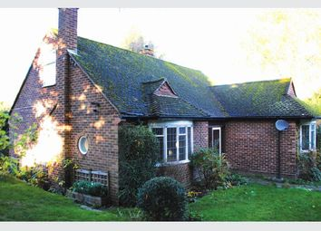 Thumbnail 2 bed bungalow for sale in Tree Tops, The Mount, Trumpsgreen Road, Surrey