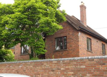 Thumbnail 2 bed bungalow to rent in Shawberries, Homend Crescent, Ledbury, Herefordshire