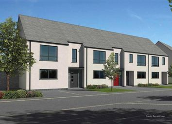 Thumbnail 4 bed terraced house for sale in Brewery Meadow, Ashburton, Newton Abbot