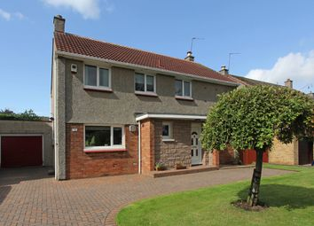 Thumbnail 5 bed detached house for sale in Muir Wood Road, Currie, Midlothian