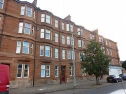 Thumbnail 1 bed flat to rent in Brand Street, Ibrox, Glasgow