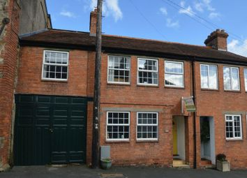 Thumbnail 3 bed cottage for sale in Silver Street, Ilminster