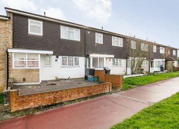 Thumbnail 3 bed terraced house for sale in Brierley, New Addington, Croydon