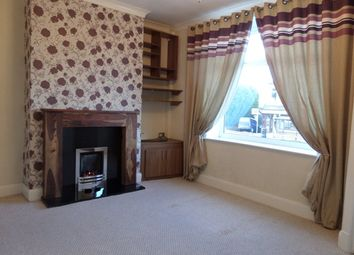 Thumbnail 3 bedroom terraced house to rent in Manchester Road, Burnley