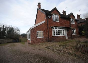 Thumbnail 3 bed detached house to rent in The Lloyd, Hales, Market Drayton, Shropshire