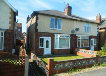 Thumbnail 3 bed semi-detached house for sale in Newells Terrace, Misterton, Doncaster